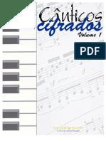 Canticos cifrados volume I