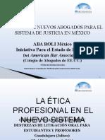 Etica-Profesional-ABA-ROLI-México-INL-Guadalajara-mar-2014
