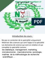 cours initiation à la recherche scientifique PP 01