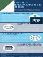 Infografía ISO 9001