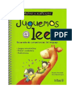 JUGUEMOS A LEER CUADERNILLO DE EJERCICIOS (1)