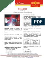 Eletrodo Ni-Fe xyron_22_23