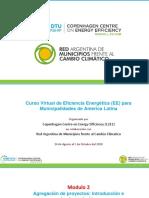 Plan municipal de Eficiencia Energética 4