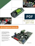 iLabs Product Catalog
