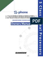 sphone_manual