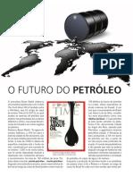 O Futuro do Petróleo