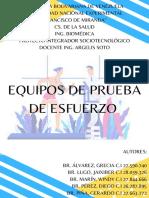 EBOOK PRUEBA DE ESFUERZO