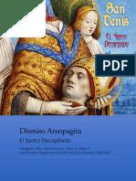 Dioniso Aeropagita - El Santo Decapitado