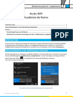 Lycee 4.0 - Academie de Reims - Wifi avec Windows v1.4