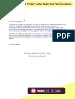 Modelo-carta-de-poder-para-tramites-vehiculares