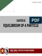 ENSC-20043-Statics-Lec3-Ch3-Equilibrium-of-a-Particle