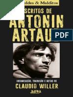 Antonin Artaud - Escritos.pdf