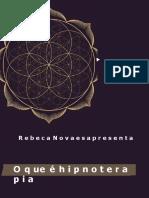 Ebook hipnoterapia