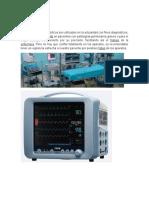 Los aparatos electromédicos