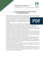 Informe SAP