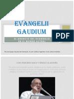 Evangelii Gaudium Sinténsis