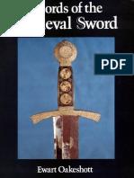 Ewart OAKESHOTT - Records of the Medieval Sword