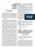 RM 447-2020-MINSA Recomendaciones sobre el Uso de Caretas Faciales
