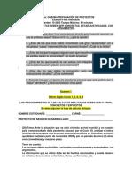 EF Preparacion Proyectos 19 Noviembre 2020