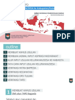 PUSDATIN - Petunjuk Input Usulan Desa-Kelurahan - SIPD.pdf