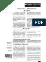 01-Estadisticas Ambientales
