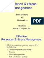 001 3 Relaxation Response