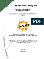 15. TDR COSÑIRHUA