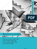 Depressive Illness Infoguide