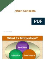 Motivation Concepts Prince Dudhatra 9724949948
