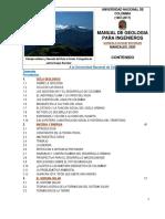 Manual de Geología Para Ingenieros (2020).