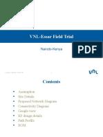 VNL_Essar_Trial
