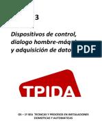 Tema 3_ Dispositivos de control y protección de potencia