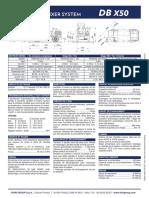 FIORI DBX50 - fiche technique auto bétonnière en francais.pdf