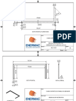 Suporte Painel + Base do Suporte- PDF