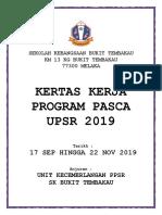PROGRAM SLPS UPSR 2019