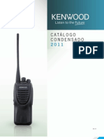 Radios Kenwood