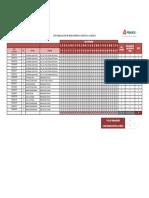 Formato contabilizar HPER