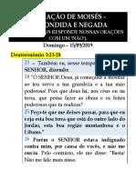 15092019_Domingo_Dt3.23-28_Oração não respondida