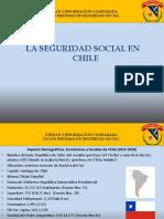 9. SEGURIDAD SOCIAL CHILE