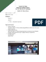 Narrative Report 2020-2021