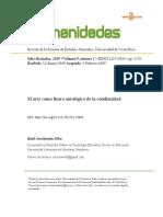 Dialnet-ElArteComoFisuraOntologicaDeLaCotidianidad-7019008