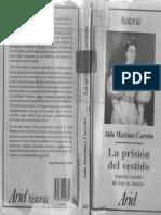 La Prisión Del Vestido