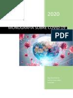 Monografía sobre la COVID-19