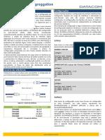 DATACOM 2104 - Guia de Configuração Rapida