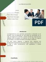 GRUPO 1 - LA NEGOCACIACION.pptx