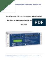 ROTEIRO DE AJUSTES SEL-551.pdf