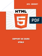 Support Html5