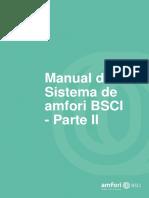 Part II the amfori BSCI monitoring system (trad.ES versión enmendada) V ...