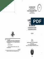 Texto 12 - A Aprendizagem e o Ensino de Ciências - 02