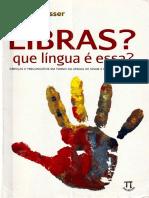 Texto-Base de Libras (Audrei Gesser, 2009)